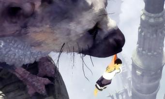 The Last Guardian : neuf nouvelles minutes de gameplay sur PS4