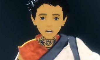 The Last Guardian : un nouveau trailer avec Trico rempli d'émotion