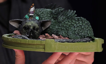 The Last Guardian : un unboxing avec Shuhei Yoshida et ses yeux innocents