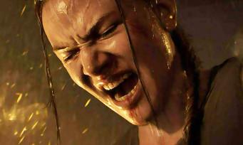 The Last of Us 2 : des nouvelles infos intéressantes
