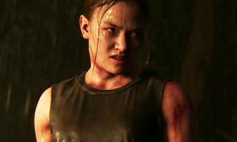 The Last of Us 2 : le personnage de Laura Bailey serait la mère d'Ellie