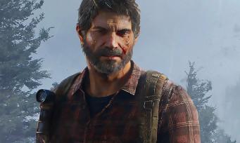 The Last of Us Part 2 : Joel présent dans le jeu ? Naughty Dog nous répond