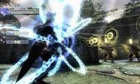 Le Magnétisme permet de protéger les autres guerriers en attirant les regards ver soi.