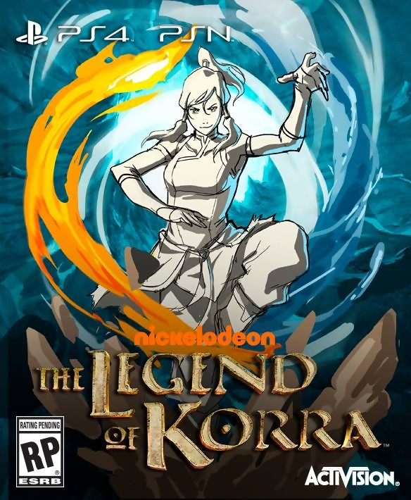 Test The Legend Of Korra Sur PS4 Et Xbox One