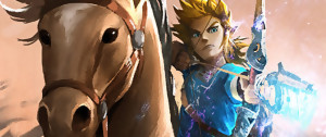 Zelda Breath of the Wild : 40 minutes de gameplay à se mettre sous la dent