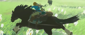 Zelda Breath of the Wild : voici le dernier trailer avec les voix françaises !