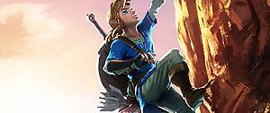 Zelda Breath of the Wild : tout savoir sur le système d'endurance