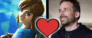 Zelda Breath of the Wild : le créateur de BioShock sous le charme