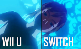 Zelda Breath of the Wild : Switch vs Wii U, des différences mineures