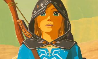 Zelda Breath of the Wild : astuces et soluces de tous les détails cachés