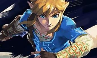 Zelda Breath of the Wild : téléchargez la mise à jour 1.3.1
