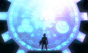 Zelda Breath of the Wild : où trouver le Easter Egg de Skyward Sword