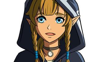 Zelda Breath of the Wild : voilà comment faire pour jouer avec Linkle