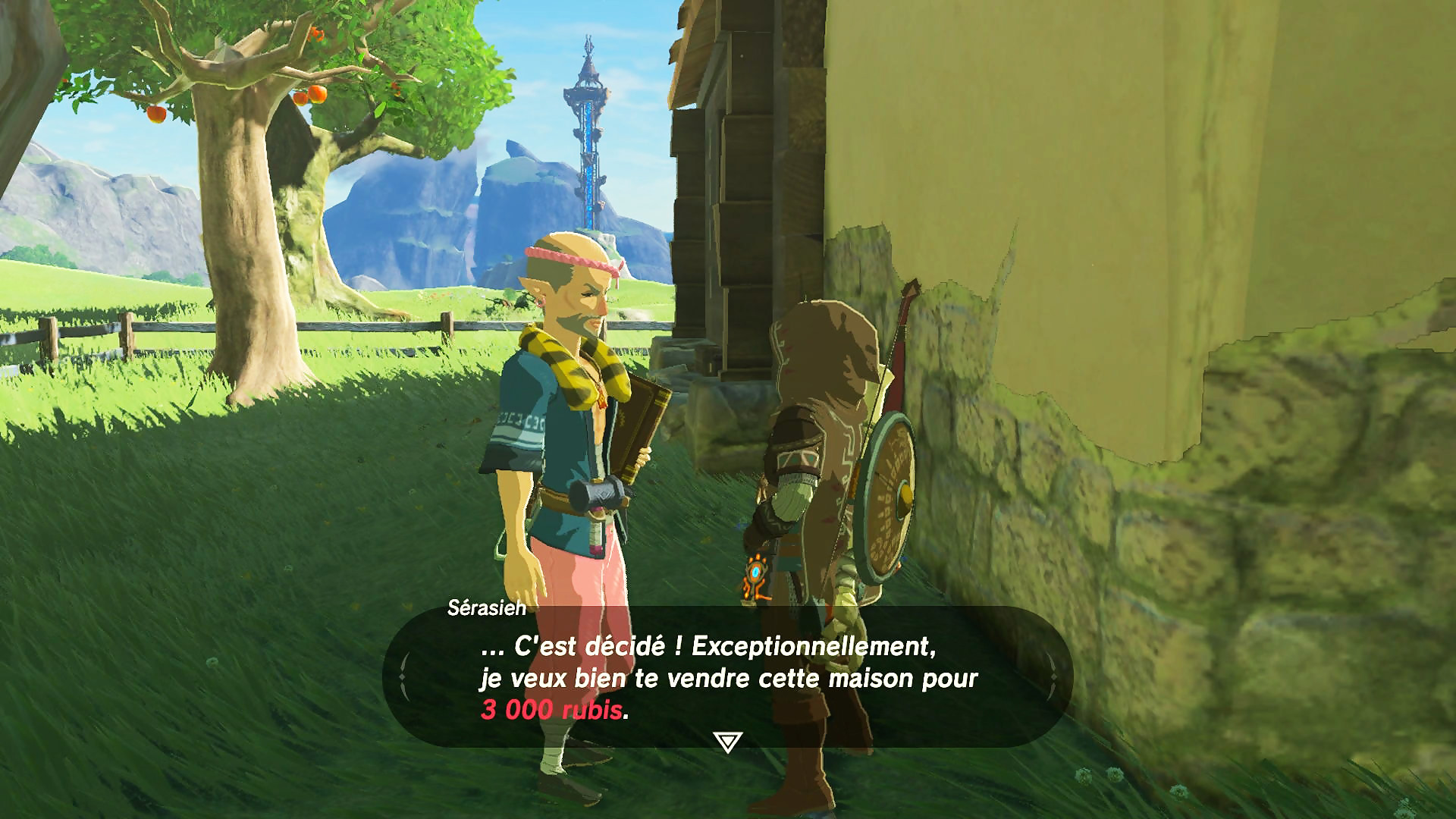 the legend of zelda breath of the wild - A Quoi Faire Attention Quand On Achete Une Maison
