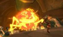 L'un des boss que Link doit affronter durant l'aventure
