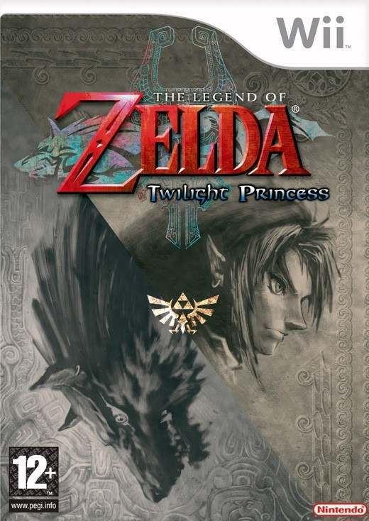 [ WII ] Zelda: Twilight Princess. The-legend-of-zelda-4e26461a7c0a5