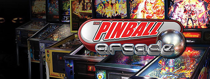 test the pinball arcade sur ps4. Black Bedroom Furniture Sets. Home Design Ideas