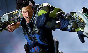 The Surge : trailer de gameplay sur PS4