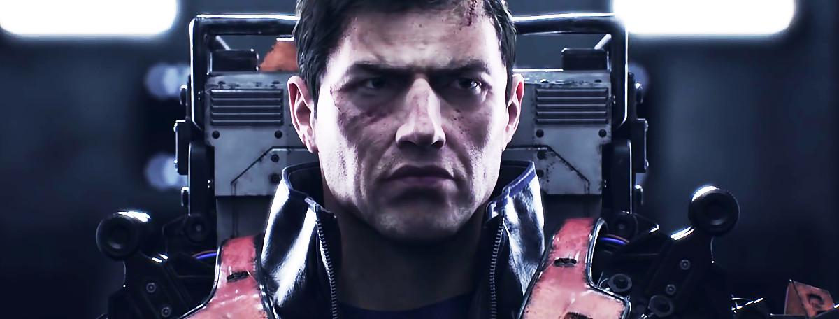 Test The Surge sur PC, PS4 et Xbox One