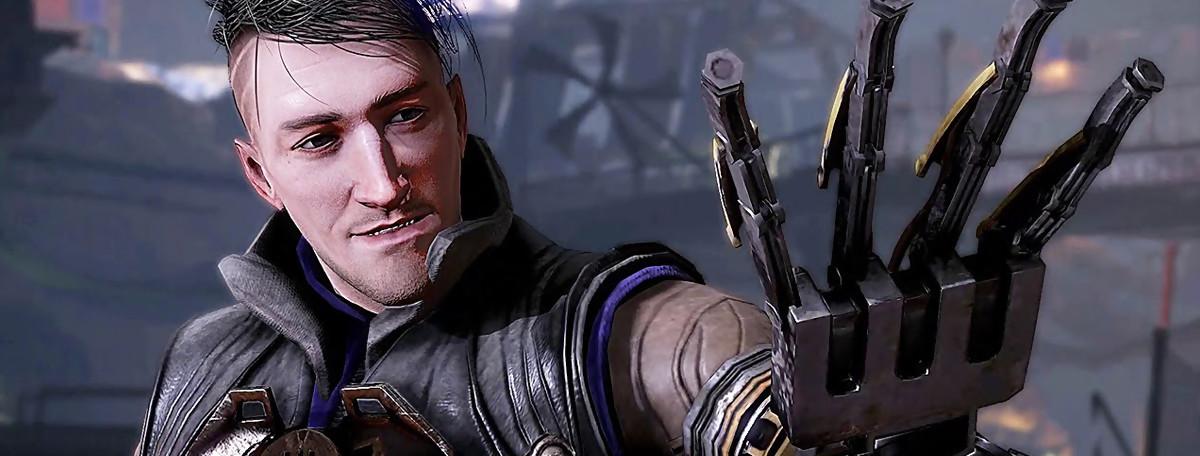 Test The Technomancer sur PS4 et Xbox One