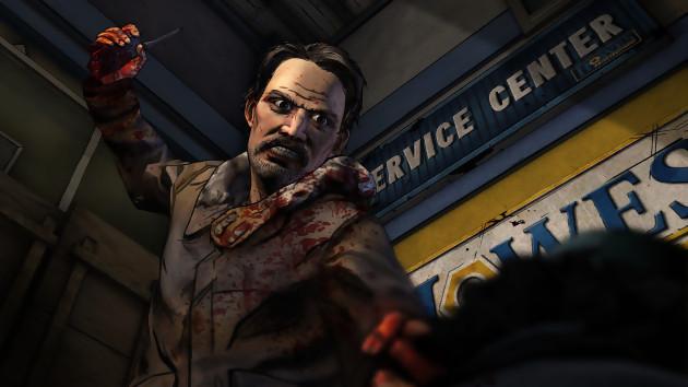 The Walking Dead Saison 2 Episode 3 : In Harm s Way