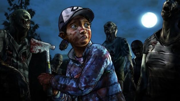 The Walking Dead Saison 2 : les premières images de l'épisode 4