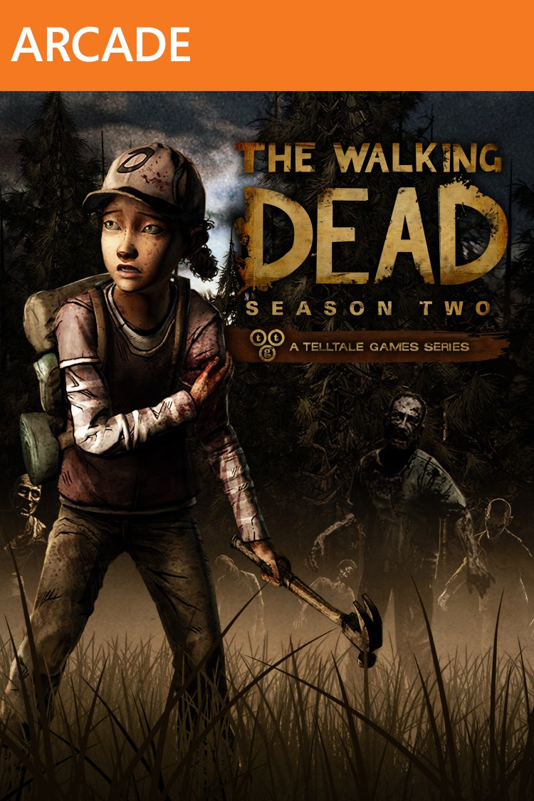 The Walking Dead Saison 2