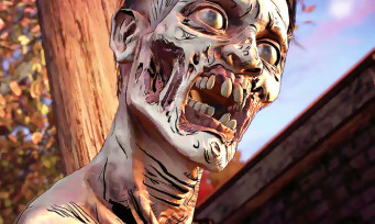 The Walking Dead Saison 3 : le premier trailer de l'E3 2016