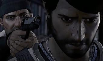 The Walking Dead Saison 3 : un trailer de lancement pour les épisodes 1 & 2