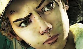 The Walking Dead Finale Season : un trailer profond, l'ultime ligne droite