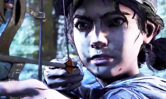 The Walking Dead Finale Season : un trailer haletant pour l'épisode 2