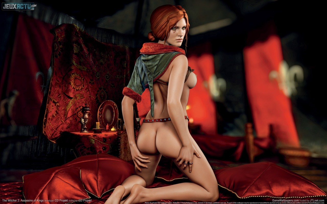 witcher 3 prostituierte kamazutra