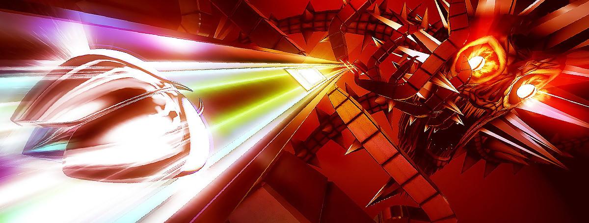 Test Thumper sur PS4 PS VR et PC