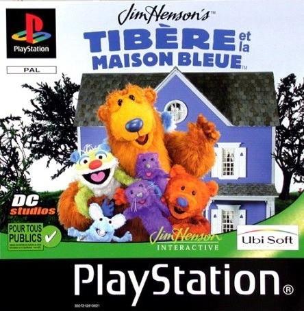 Jaquettes tib re et la maison bleue - Chanson la maison bleue ...