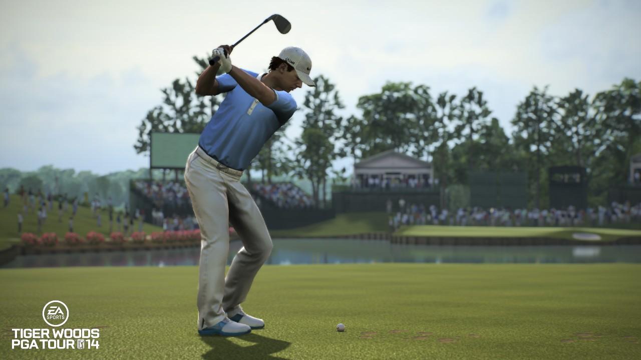 Tiger Woods Pga Tour  Forums