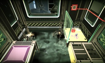 Test Tiny Brains : enfin un jeu intelligent sur PS4 ?