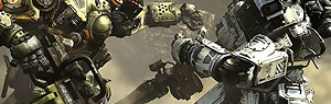 Titanfall 2 : le jeu n'arrivera pas avant 2017 !