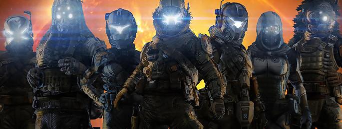 Test Titanfall sur Xbox One : la relève du FPS multijoueur ?