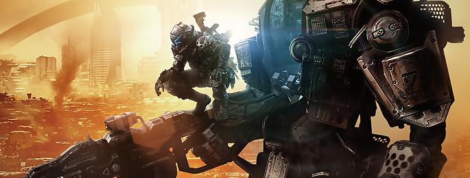 Test Titanfall Xbox 360 sur Xbox One ?