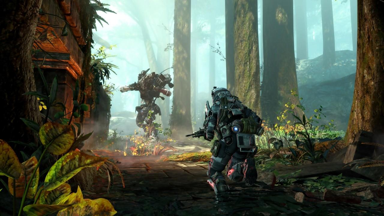 Voir toutes les images de Titanfall
