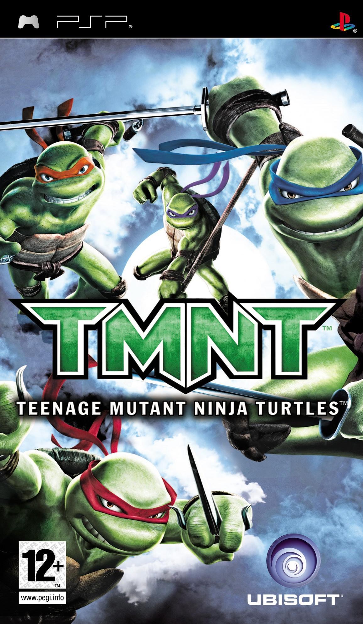 Astuces TMNT : Les Tortues Ninja