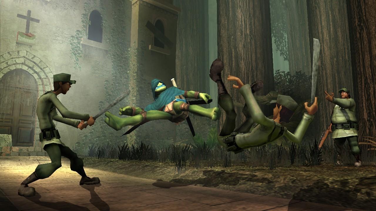 Images tmnt les tortues ninja page 6 - Les 4 tortues ninja ...