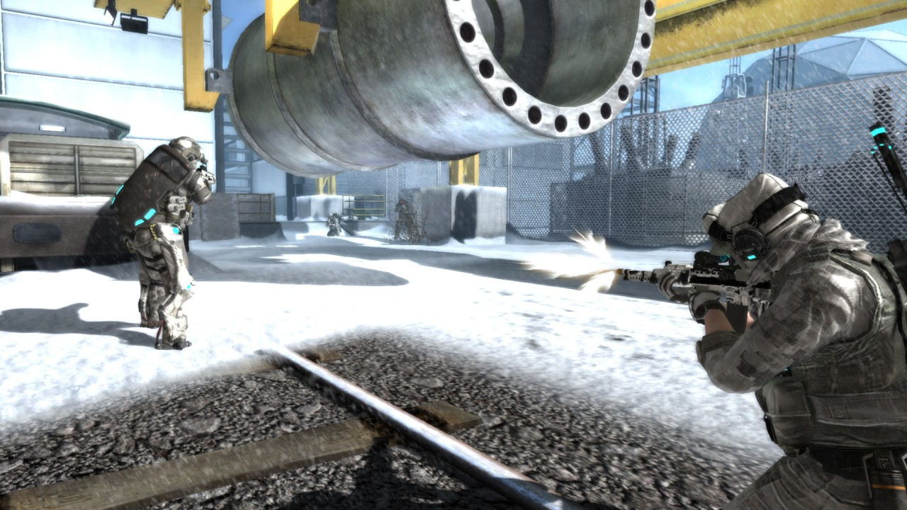 Images Tom Clancy's Ghost Recon Phantoms