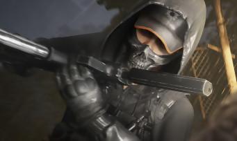 "Ghost Recon Wildlands : un trailer de gameplay du mode PvP ""Ghost War"""