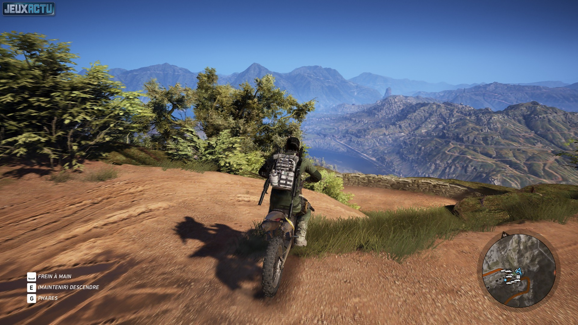 3 casques gaming sous licence Tom Clancy's Ghost Recon Wildlands — Thrustmaster
