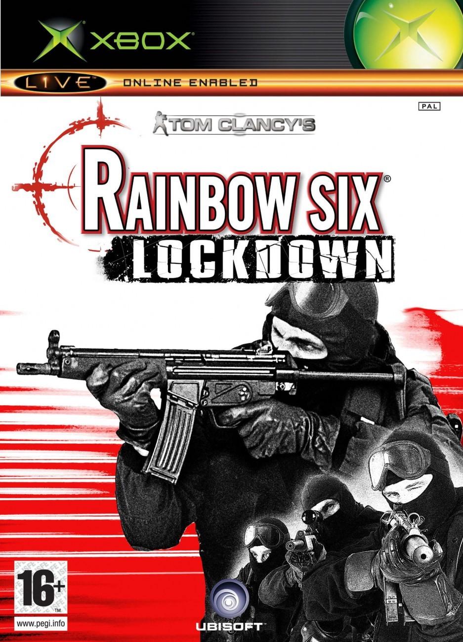 Члены спецподразделения Rainbow защищают мирных жителей Земли от