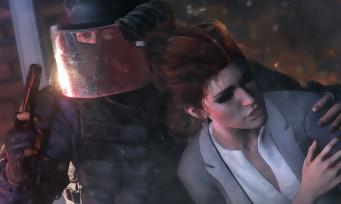 Rainbow Six Siege : le jeu officialisé à l'E3 2014