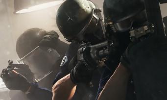 Rainbow Six Siege : making of à Ubisoft Montréal