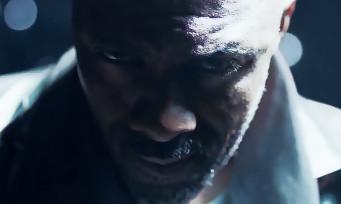 Rainbow Six Siege : le trailer avec Idris Elba