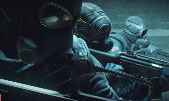"""Rainbow Six Siege : un trailer pour la sortie du DLC """"Opération Red Crow"""""""
